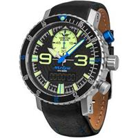 Vostok Europe 9516-5555249 Limited Edition Watch For Men
