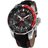 Vostok Europe 6S21-2255295 Watch For Men